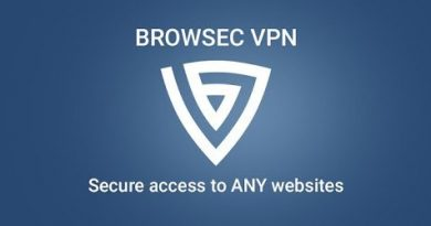 Browsec Premiume Apk Free Download By Ranger Rk