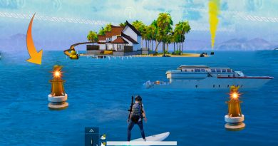PUBG Mobile Chinese (0.14.5) Latest Version Download